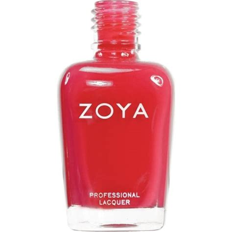 Parfum Zoya nail kara 14ml zp250
