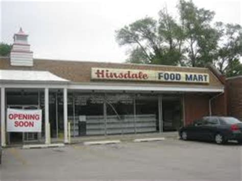 Hinsdale Food Pantry by Client List Save On Energy 81