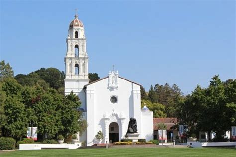 Marys College Of Ca Mba Program by Top 25 Emba Programs 2018 Mba Today