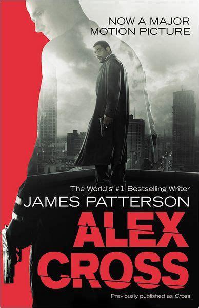 Alex Cross Novels alex cross alex cross series 12 by patterson