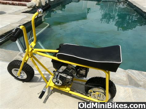 antique doodle bug mini bike vintage doodlebug mini bike images