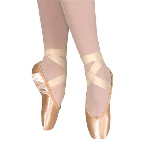 pointe shoes for freed classic pointe shoe