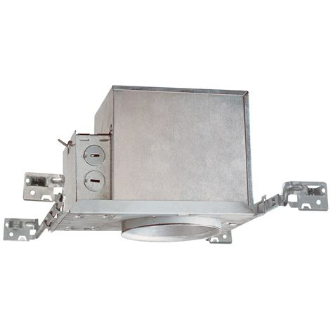 air loc recessed lights juno lighting ic1w air loc 174 air tite 174 ic compact 4 inch