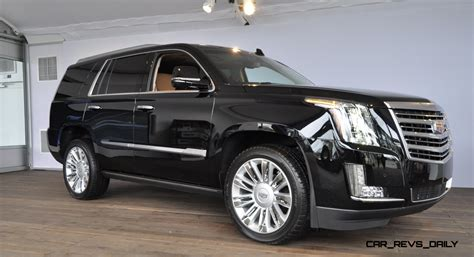 cadillac escalade 2017 custom 2017 cadillac escalade platinum car photos catalog 2018