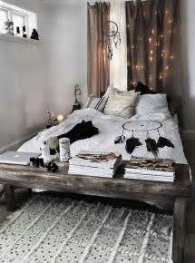 Rustic Chic Bedroom Ideas 25 Boho Chic Interior Designs Messagenote