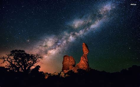 milky way galaxy wallpaper hd our star is five billion years younger than most in the