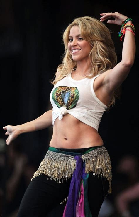 Shakira Cardy belly shakira search belly