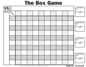 template for bowl squares superbowl 2015 football squares excel template autos post
