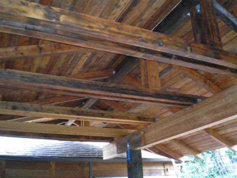Post And Beam Patio Cover by Looking For A Residential Drafter With Experience In