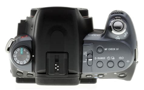Sony Dslr Di Malaysia sony alpha dslr a550 price in malaysia specs technave