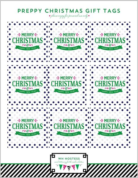 83 best preppy x mas images on pinterest christmas time
