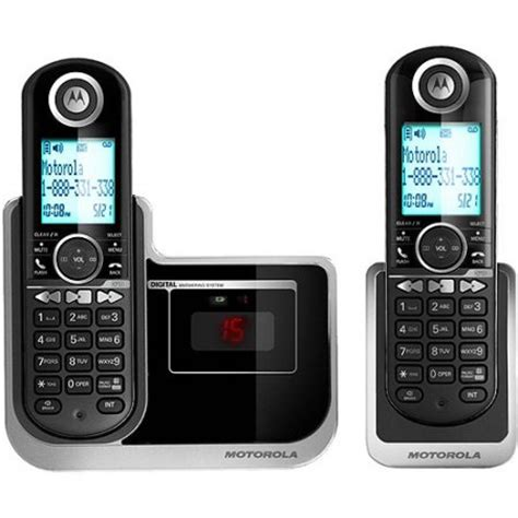 l802 cordless phone with answering machine walmart