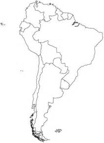 outline map of south america south america map map of south america maps and