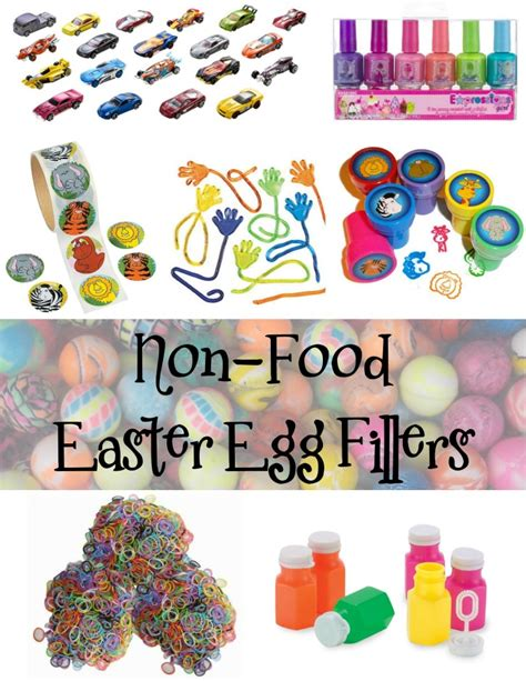 easter egg filler non food easter egg fillers simply darr