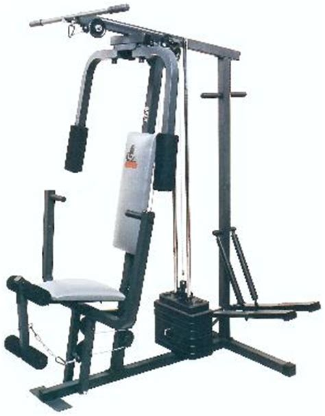 weider trainingsstation 8515 kaufen test sport tiedje