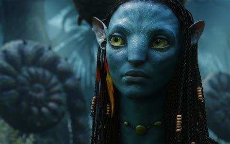 themes in avatar 2009 film wallpapers box avatar neytiri warrior hd wallpapers