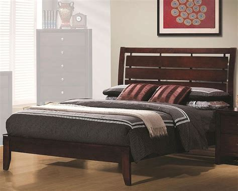 coaster bed coaster bed serenity co201971bed