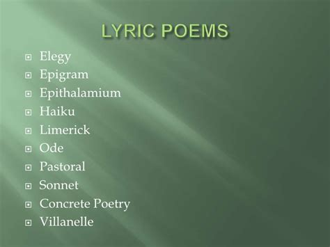 themes in pastoral literature poetry lecture
