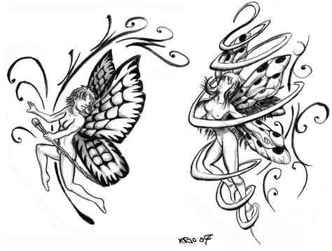 tattoo images designs fairies images designs
