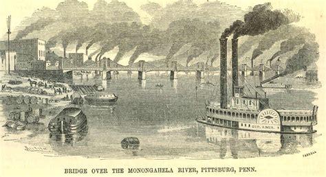 las primeras ciudades de la industria trazados la revoluci 243 n industrial sobrehistoria com