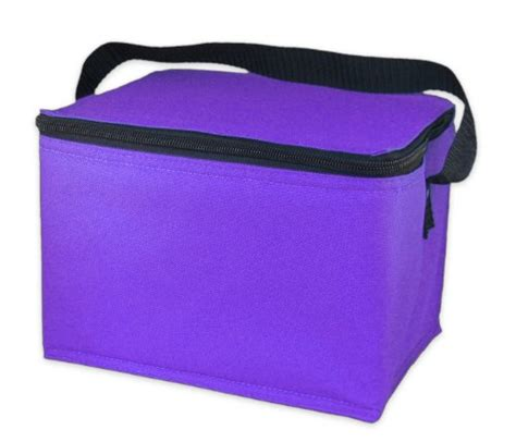 L Spesial Price 162 Lunch Bag Cooler Bag Tas Bekal Bonus Jelly best easylunchboxes insulated lunch box cooler bag purple reviews from kempimages