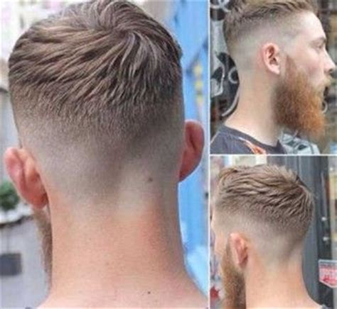 picture of mens hair from behind 1000 ideas about long hairstyles for men on pinterest