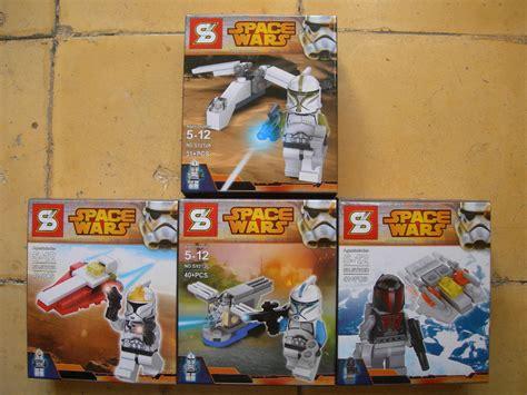 Lego Bertoyindo Wars Pesawat Isi4 jual lego sy 212a d wars pesawat isi4 anicore