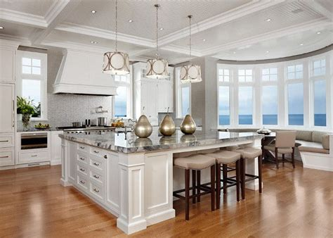 luxury kitchen design ideas best 25 large kitchen design ideas on