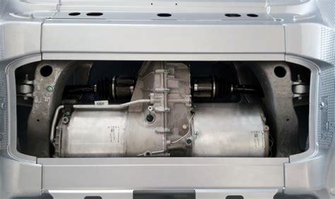 Tesla Model S Electric Motor Specs Tesla Model S Dual Motor Is Quicker Has Higher Range