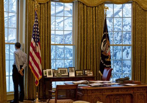 oval office windows white house photo gallery our busy leader