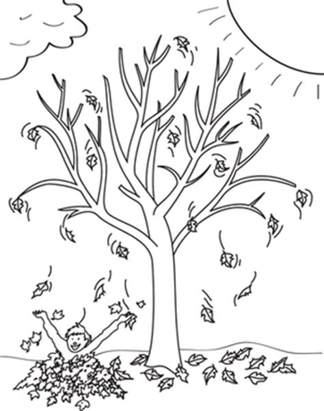coloring pages of autumn tree καλλιόπη χριστίνα κουκουλέτσου το δεντρο του ρυθμου