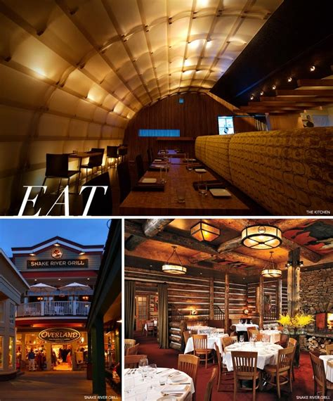 The Kitchen Jackson Wy by 17 Best Images About Jackson Eats On