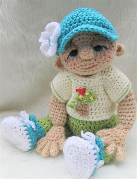 free crochet pattern cute dolls 156 best images about crochet dolls on pinterest free