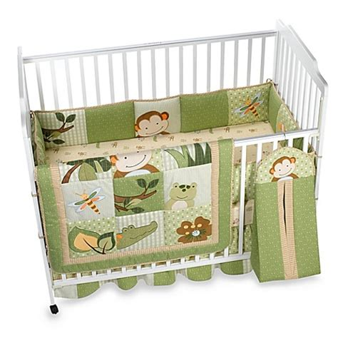 lambs and ivy crib bedding lambs ivy 174 papagayo 6 piece crib bedding set bed bath