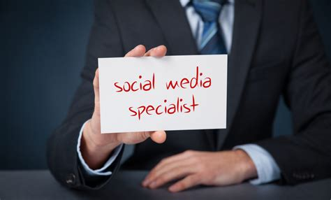Multimedia Specialist by How A Social Media Specialist Can Boost Your Web Traffic