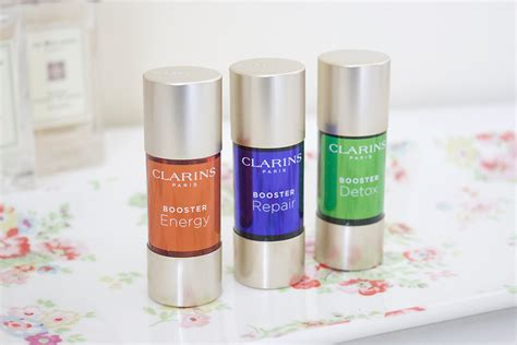 Clarins Booster Detox How To Use by ขายclarins Booster Detox 15ml บ สเตอร บำร งผ วแบบเร งด วน