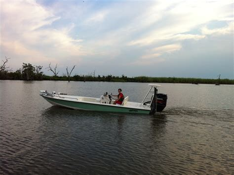 hewes boat hull hewes redfisher 21 with 250 vmax hpdi the hull truth
