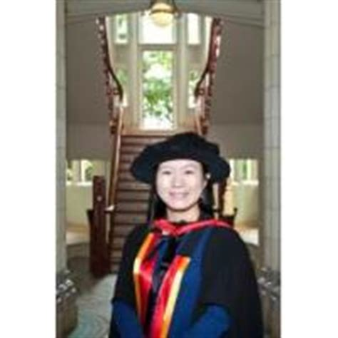 dr alice chang richards  university  auckland