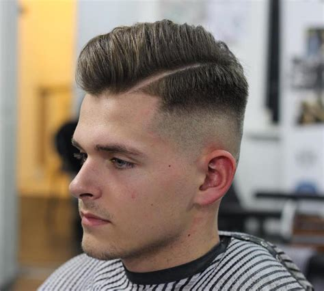 hai styles for men over 20 20 classic men s hairstyles with a modern twist