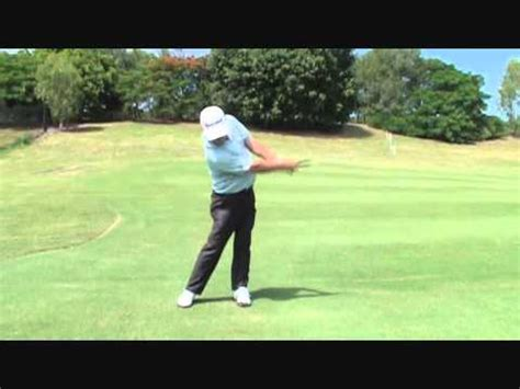 The Right Sided Swing Essence Wmv Youtube