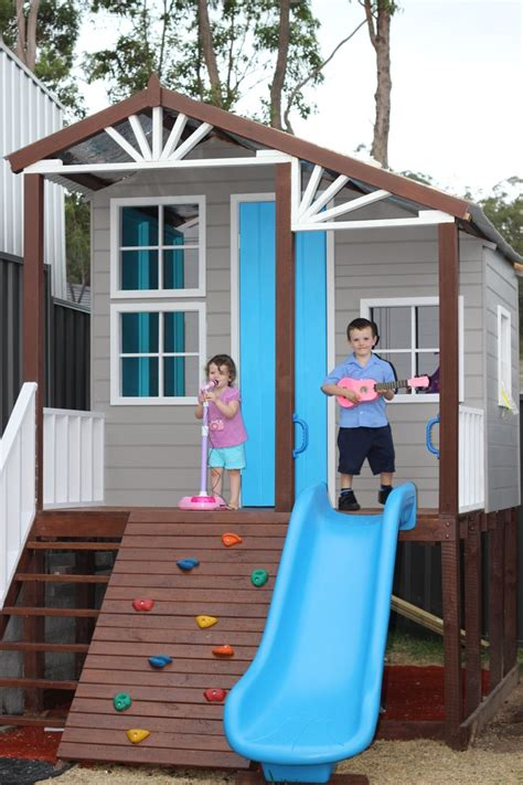 diy cubby house designs 1000 images about cubby house on pinterest