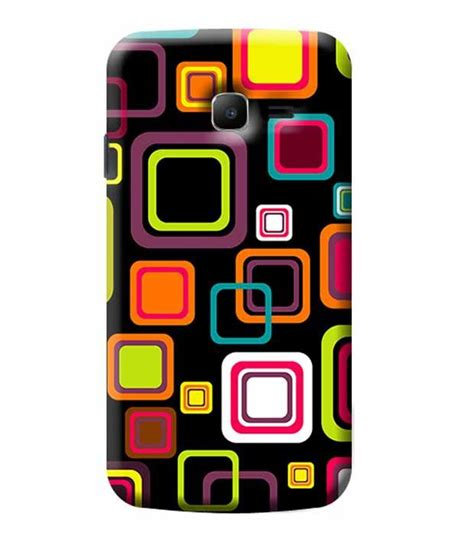 Cover Tutup Belakang Samsung S7262 S7260 Galaxy garmor seamless colourful design plastic back cover for samsung galaxy pro s7260 s7262