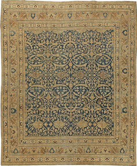 antique rugs antique meshad rug bb6137 by doris leslie blau