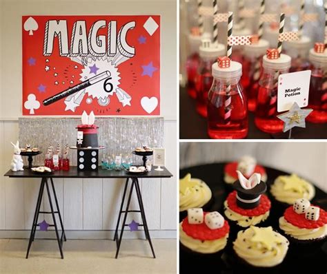 party themes magic 538 best birthday boy ideas for the wild and free images
