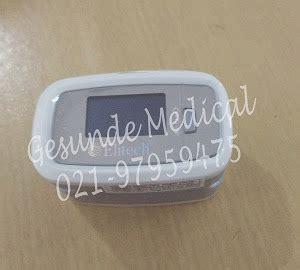 Pulse Oximeter Elitech Fox 1 Pulse Oxymeter alat cek oksigenasi hemoglobin pulse oxymeter fox2