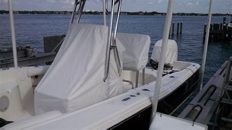 large center console boat covers better boat covers