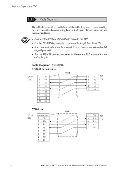 keyence plc wiring diagram wiring diagrams wiring diagram