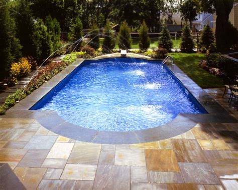 pool ideas best swimming pool deck ideas