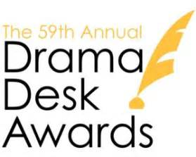 Drama Desk by Gentleman S Guide Wins Big At Drama Desk Stagebuddy