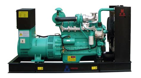 china 40kva home use gas generator hcgm40 photos